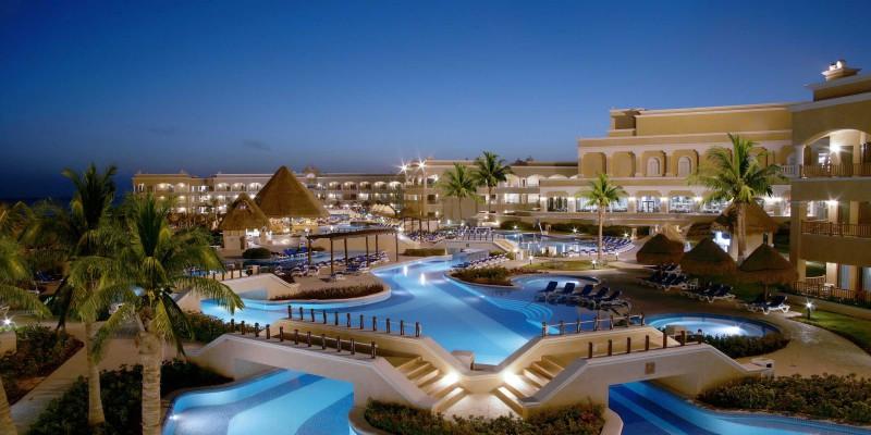 Riviera Maya Resorts >> Riviera Maya Resorts Riviera Maya All Inclusive