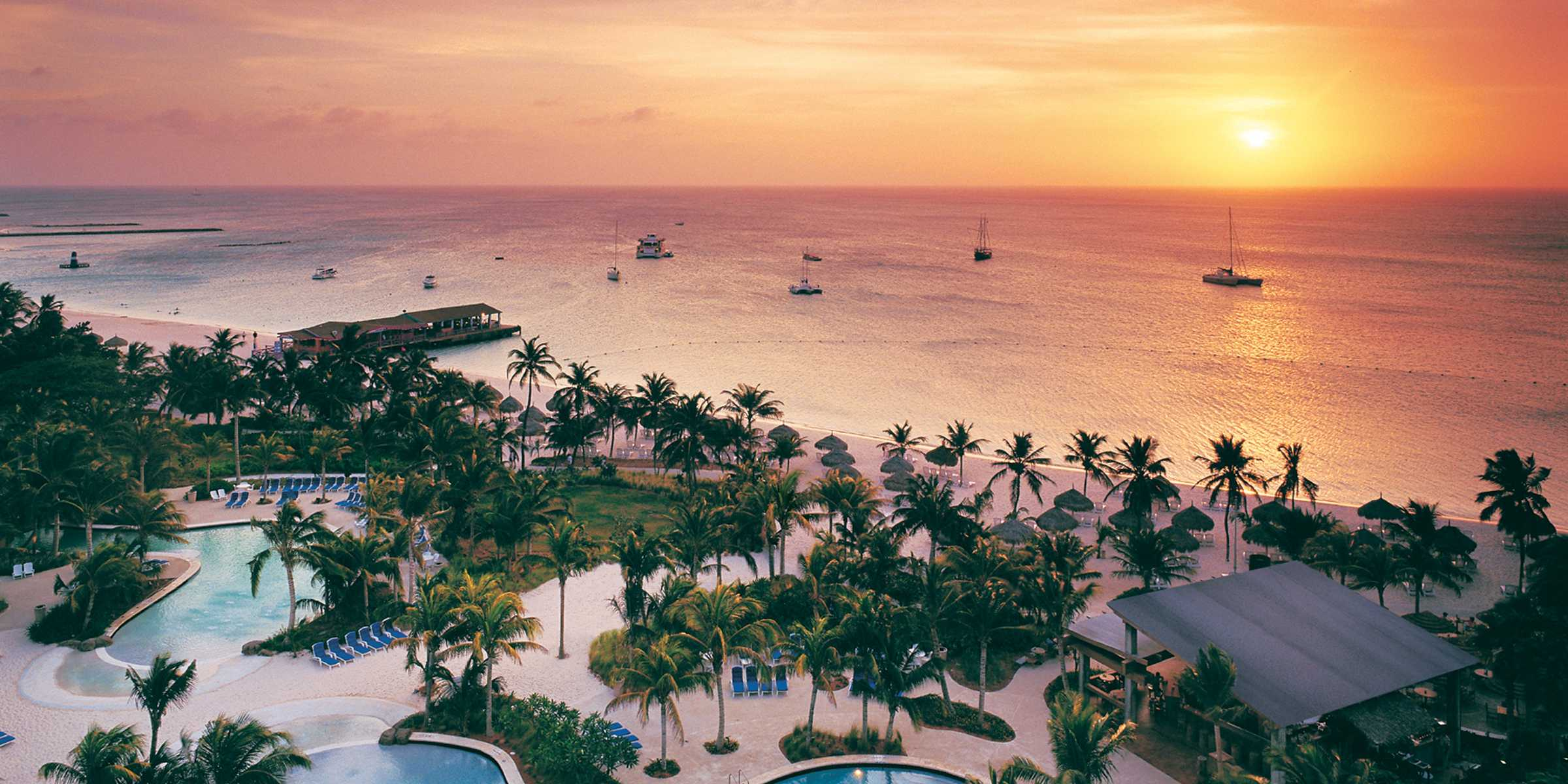 Aruba All Inclusive Resorts Aruba Vacations