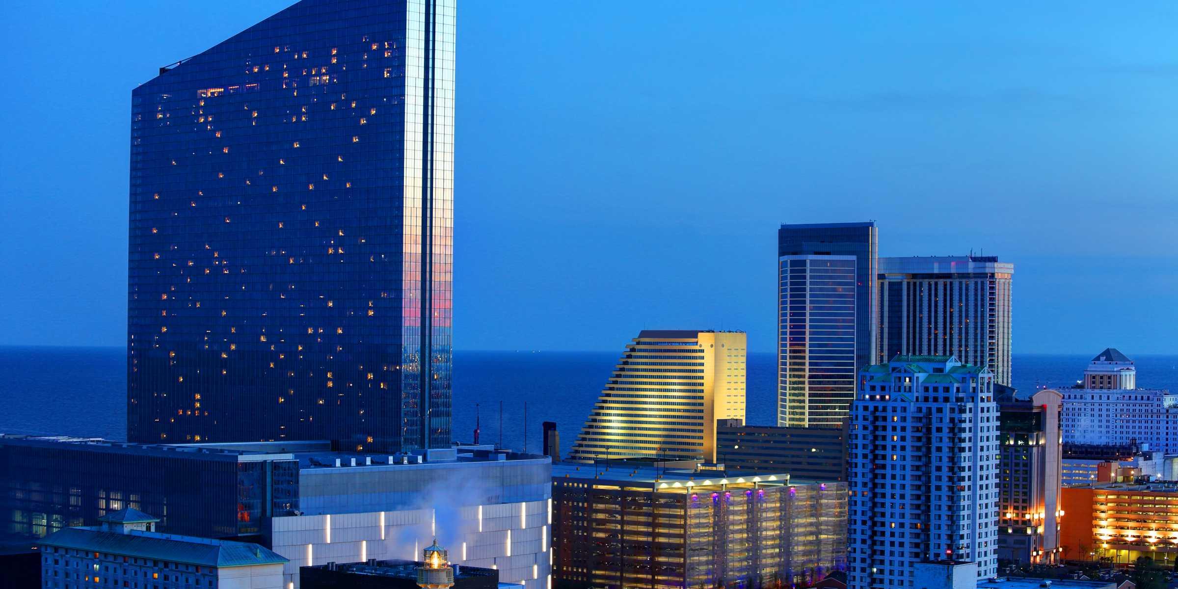 Avoiding Resort Fees in Atlantic City