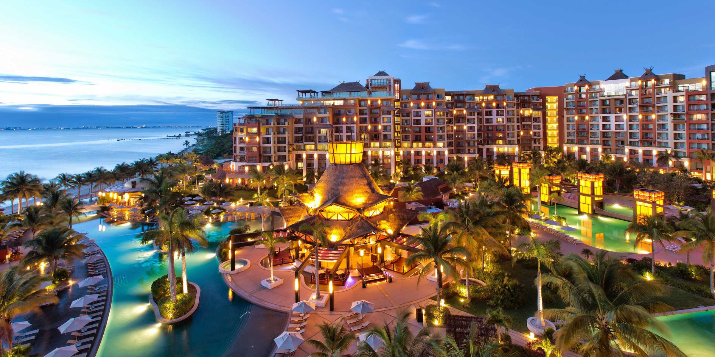 Cancun Vacations Cancun All Inclusive Resorts