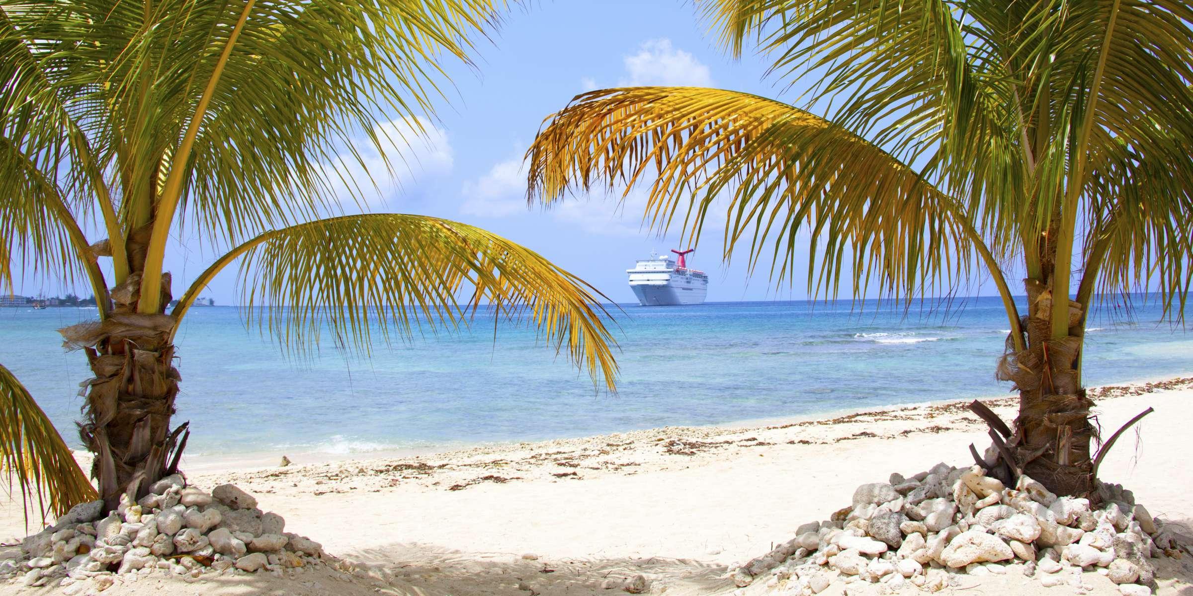 Best Caribbean Cruises  Caribbean Cruise Deals