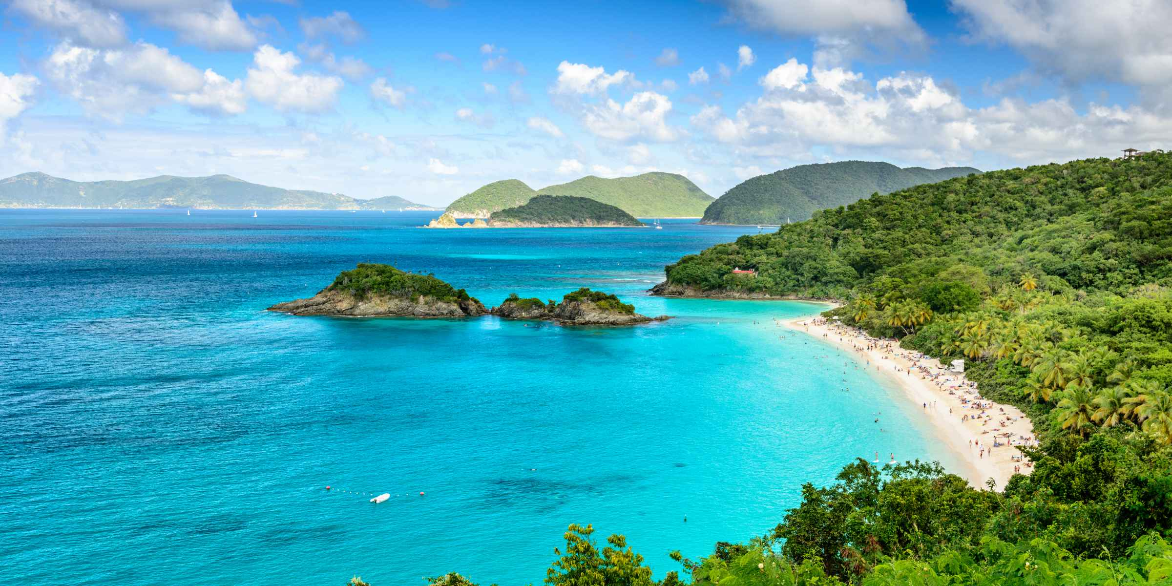 Caribbean Vacation Packages  Allinclusive Caribbean Resorts