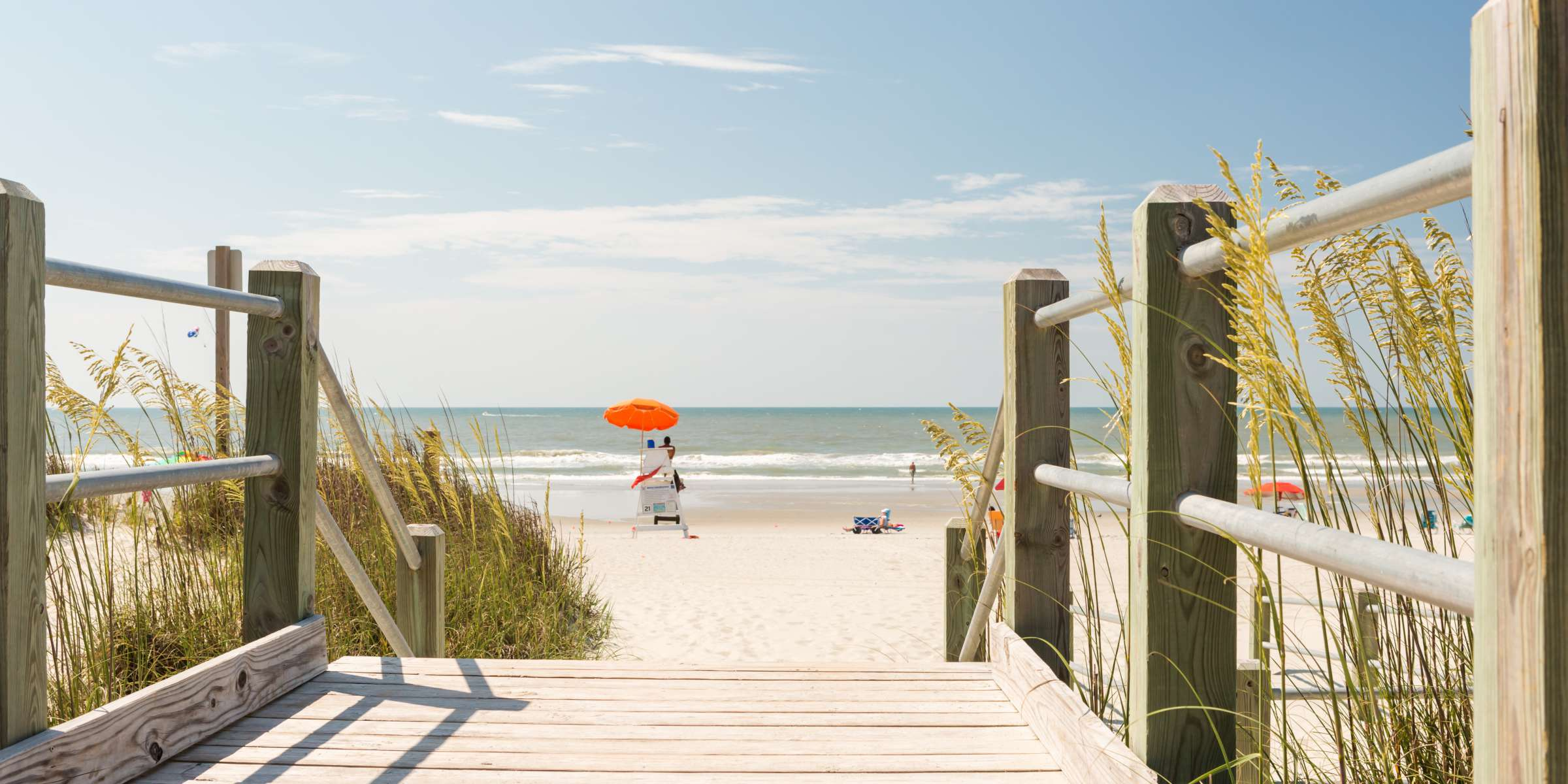 Hotel & Resort Deals in Myrtle Beach, South Carolina