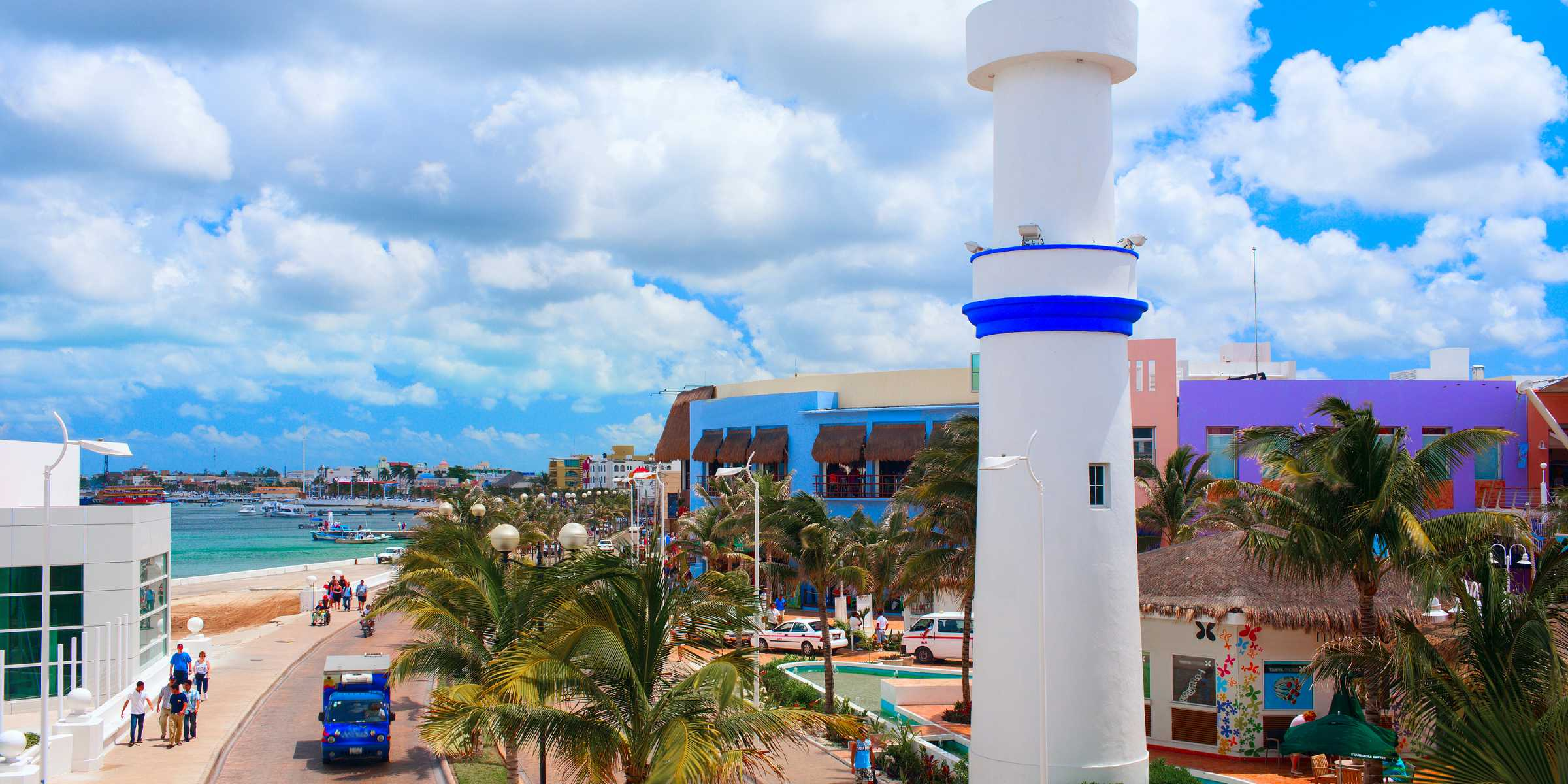 Cozumel All Inclusive Resorts Cozumel Vacations