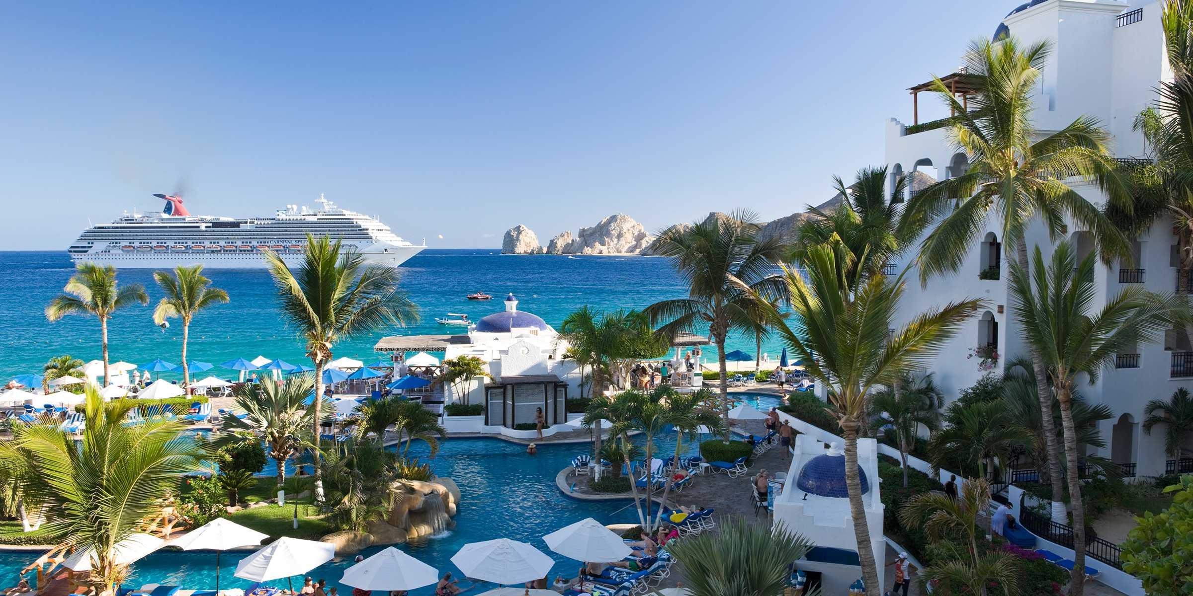 Mexico Cruise Deals