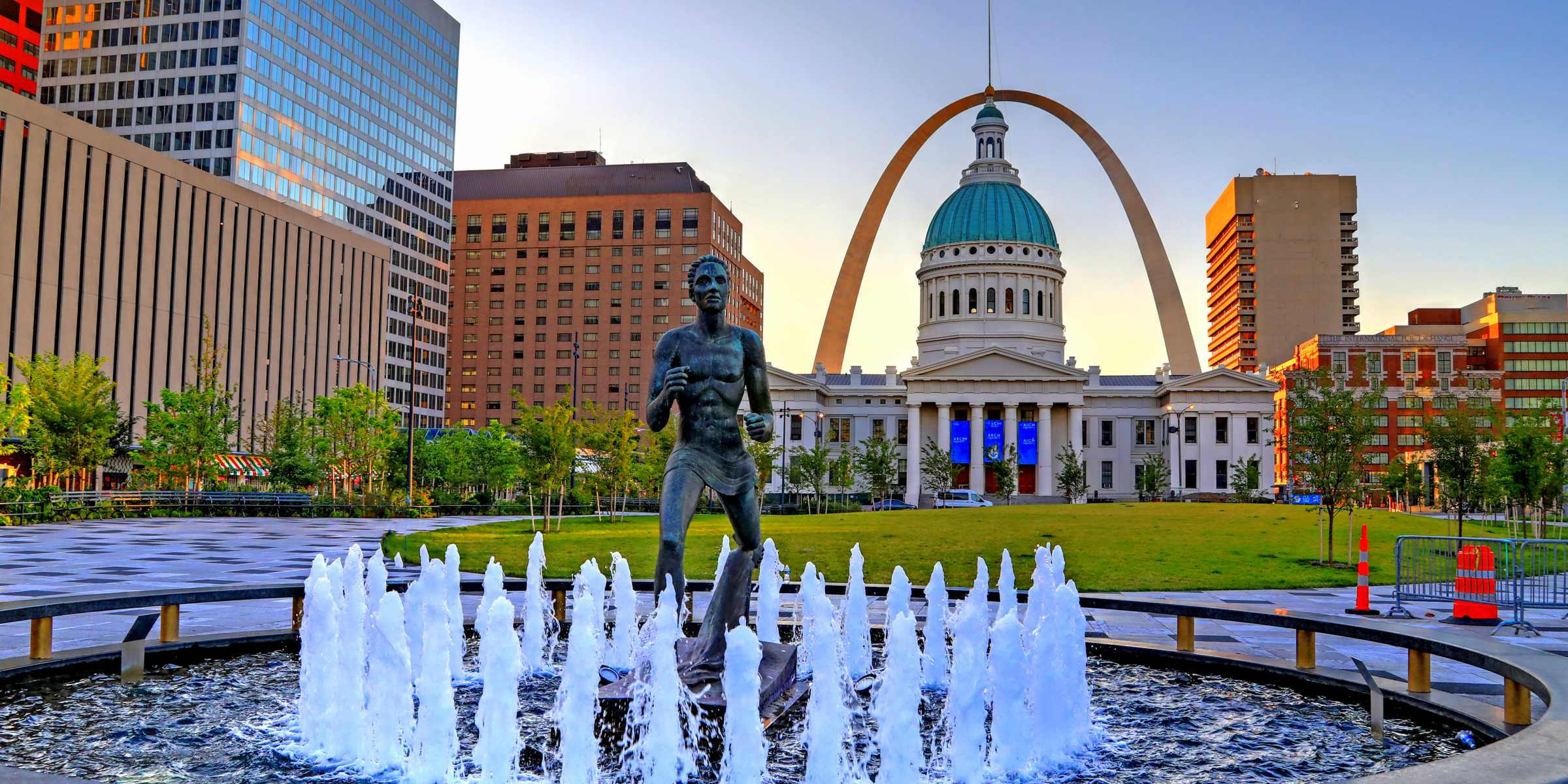 St Louis Hotels >> Experience The Culture Of These St Louis Hotels