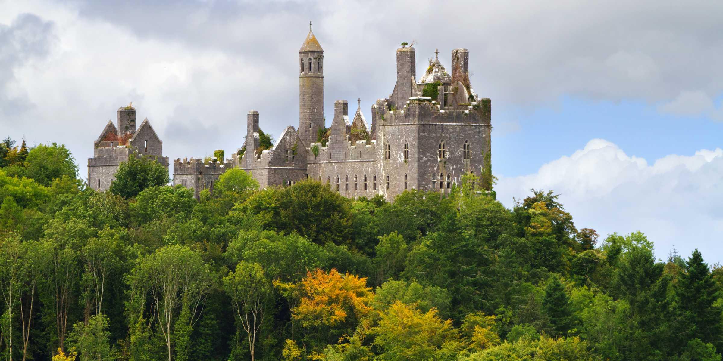 MCC Scotland & Ireland Performance Tour - Seattle Sings