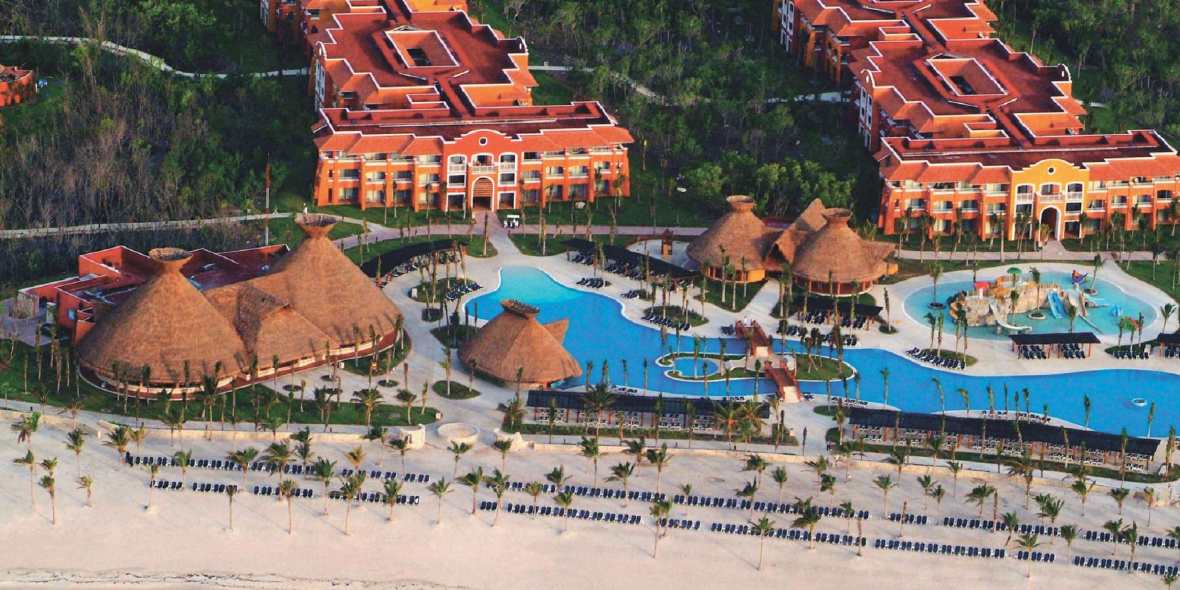 All Inclusive Riviera Maya Resort Barcelo Maya Colonial