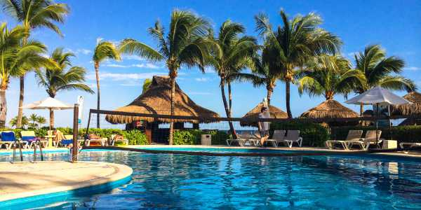 All Inclusive Catalonia Riviera Maya Resort Amp Spa