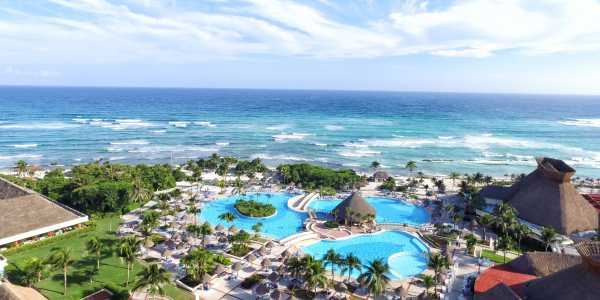 All Inclusive Riviera Maya Resort Grand Bahia Principe Tulum