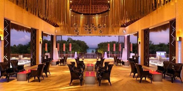 All Inclusive Riviera Maya Resort Paradisus La Esmeralda