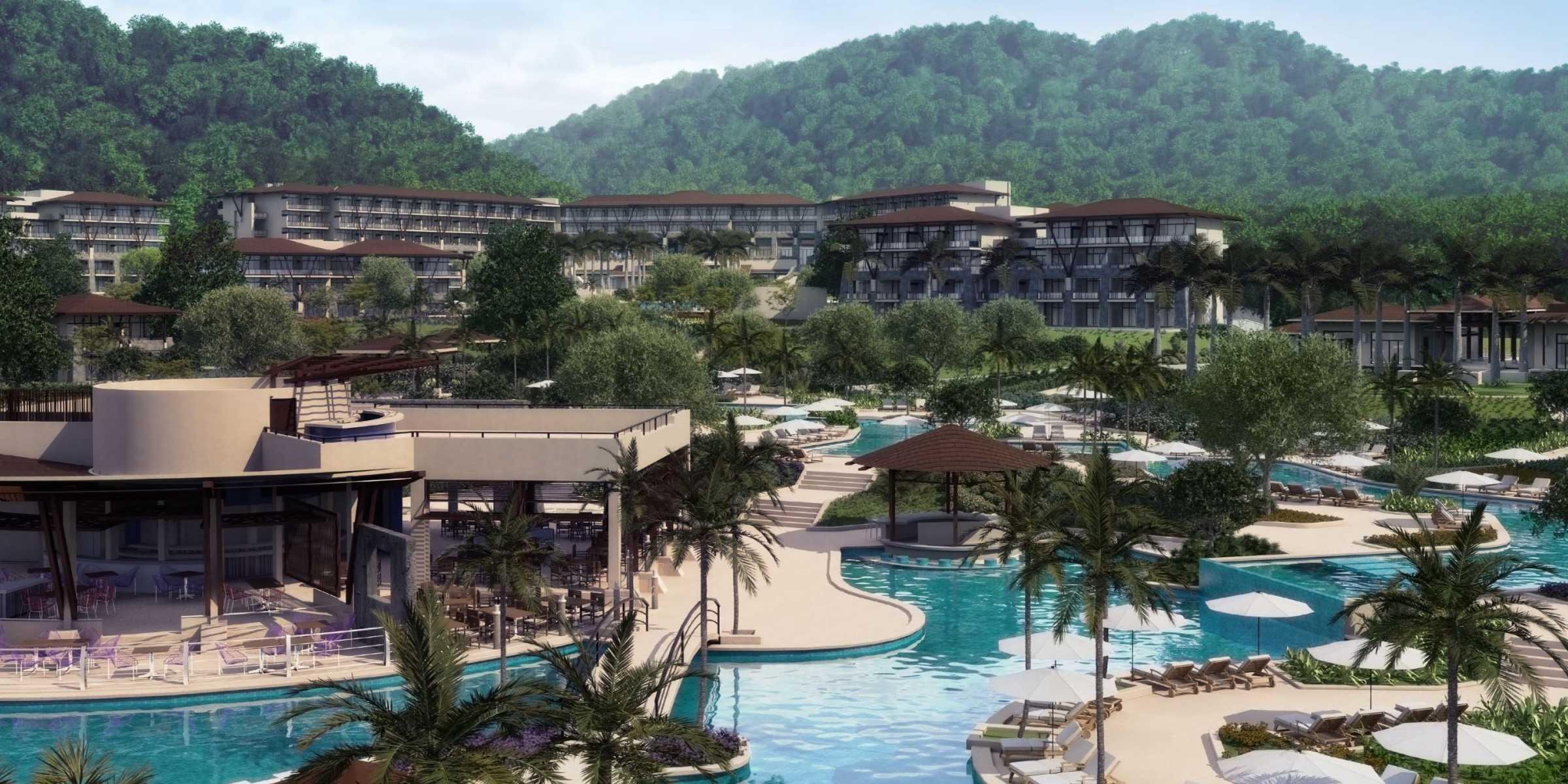 Explore The Beauty Of Caribbean: Dreams Las Mareas Costa Rica