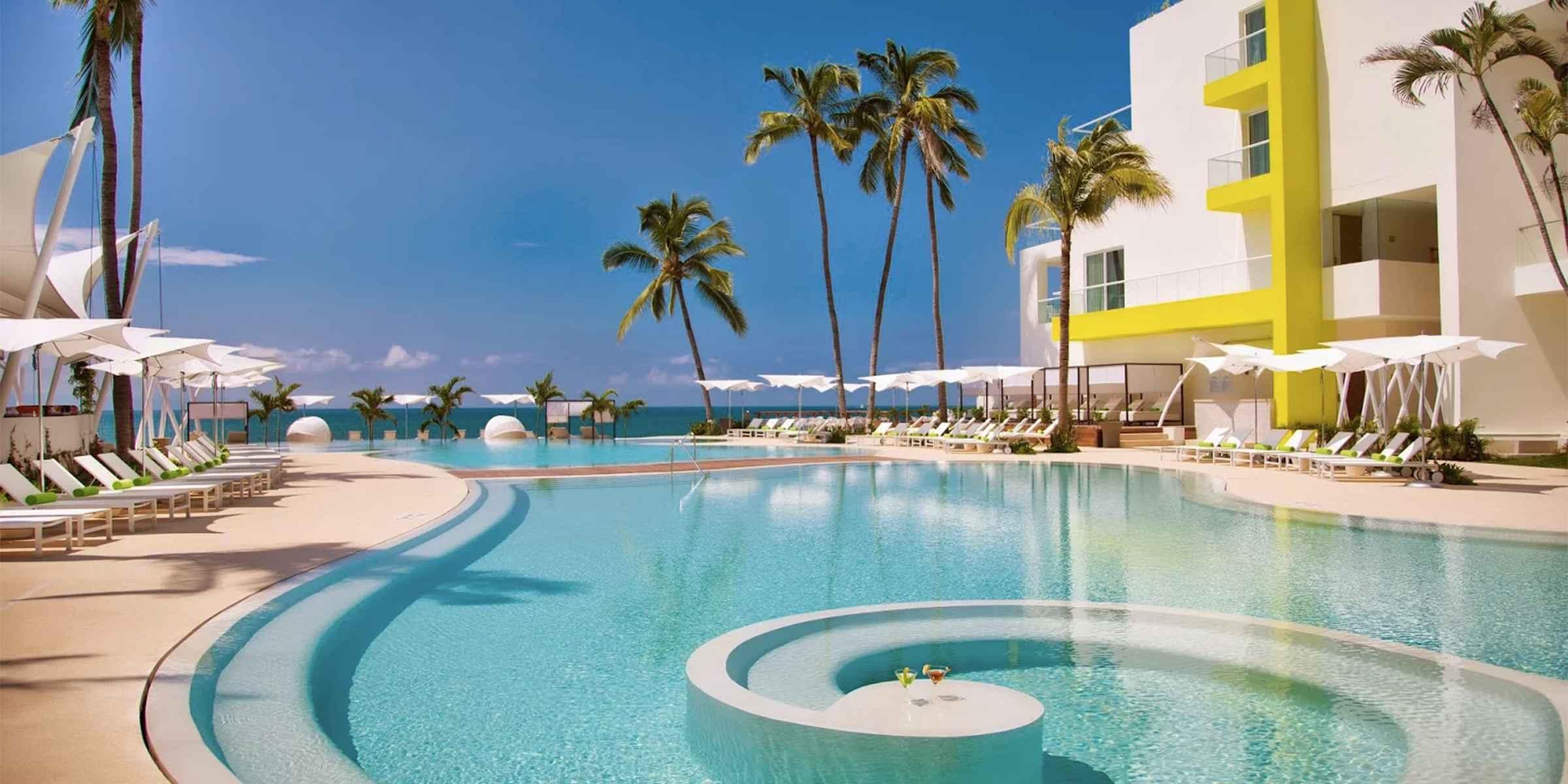 AllInclusive Hilton Puerta Vallarta Resort
