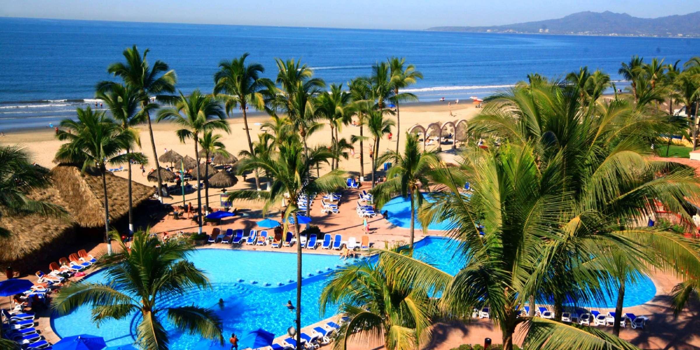 Occidental Grand Papagayo Costa Rica All Inclusive