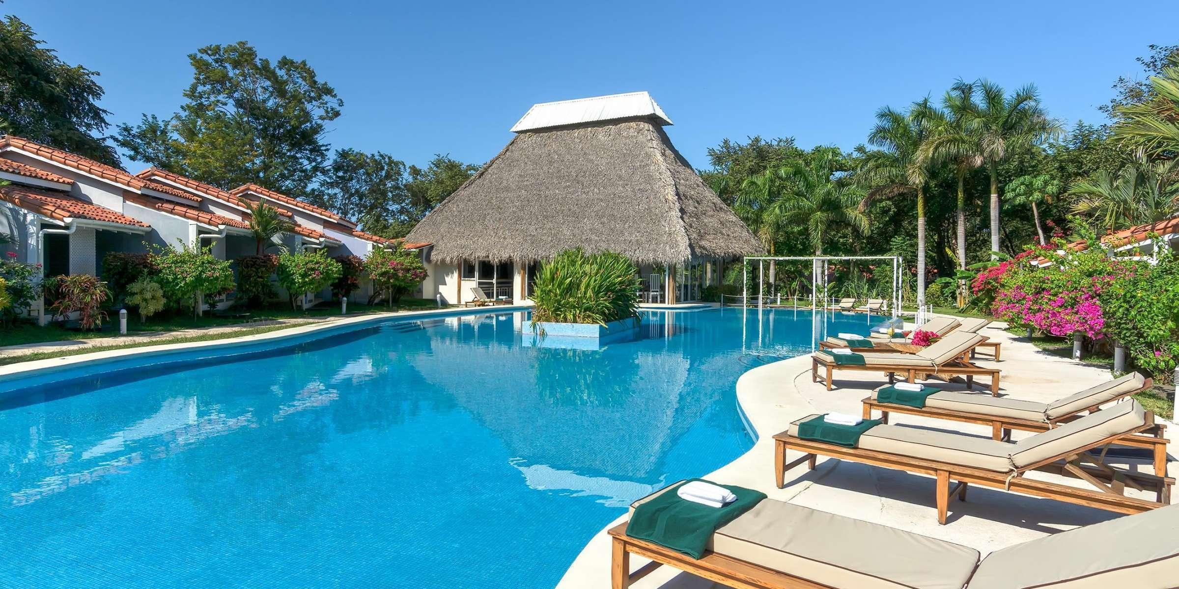 Occidental Tamarindo Costa Rica All Inclusive