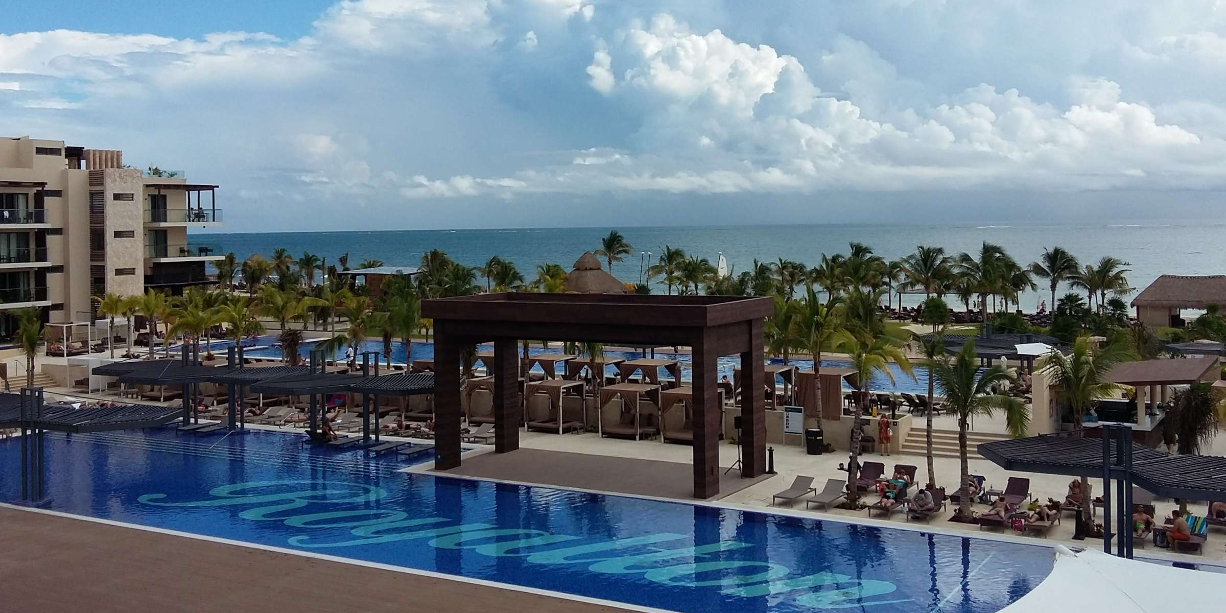 AllInclusive Royalton Riviera Cancun Resort  Spa