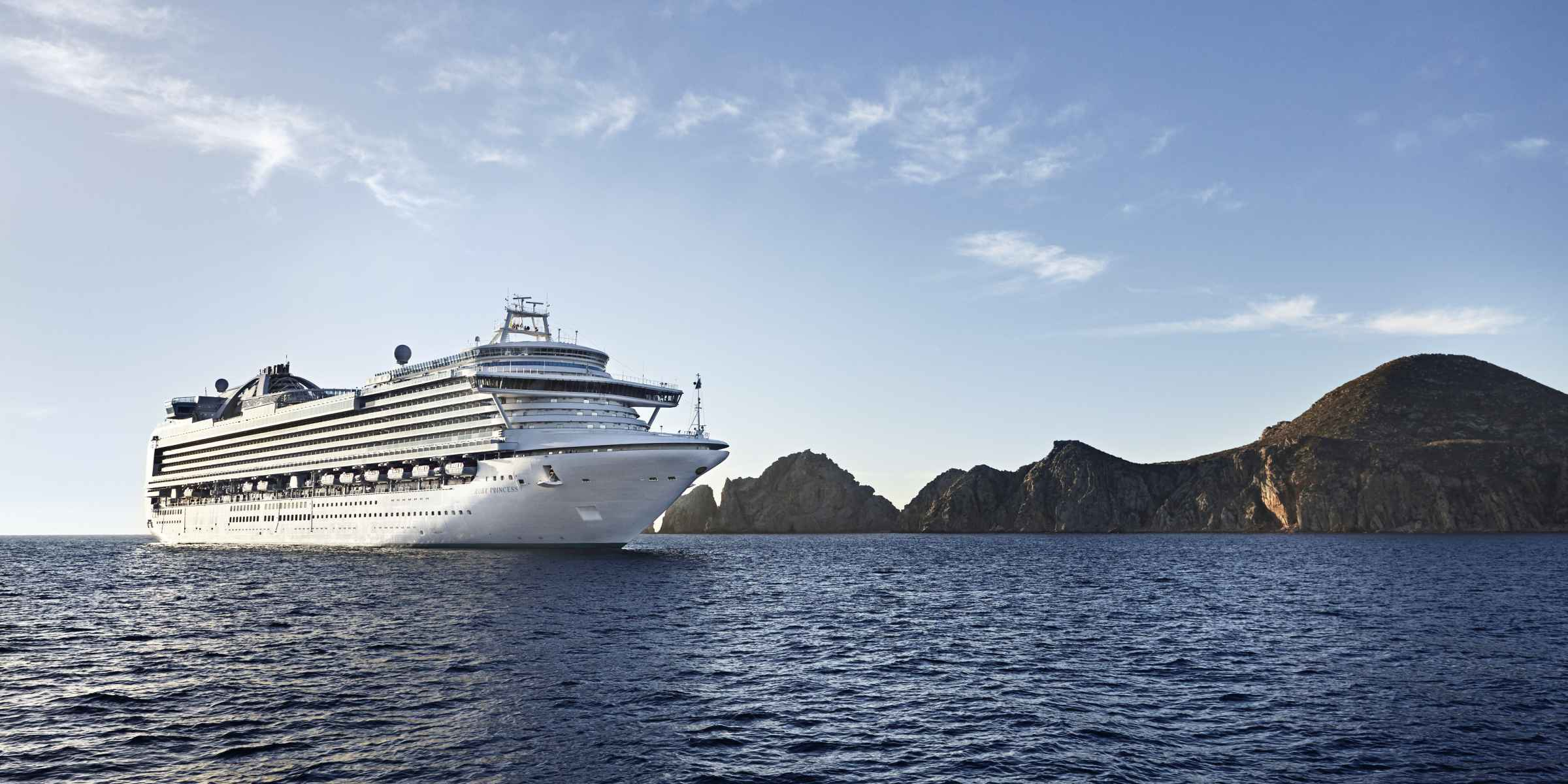 Princess Cruises Cruise Deals On Ruby Princess