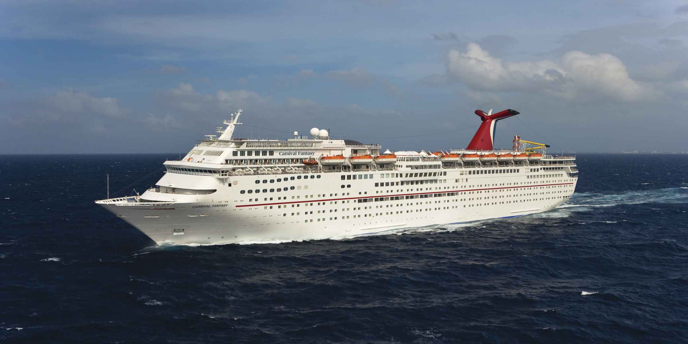 Carnival Cruises | Cruise Deals on Carnival Fantasy