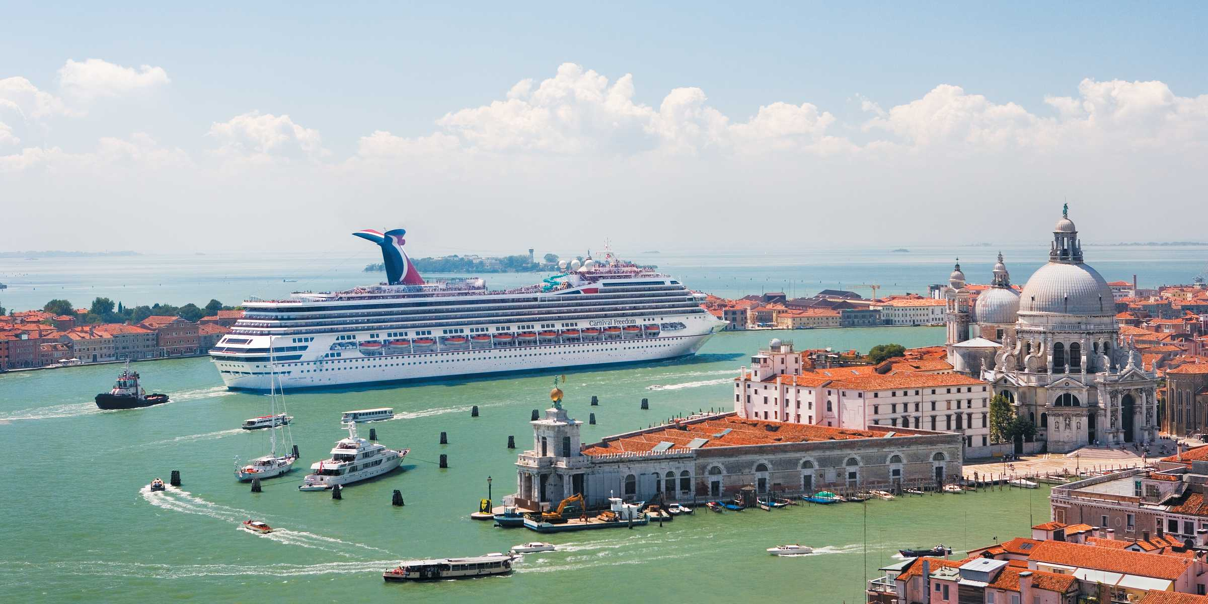 Cruise Deals On Carnival Freedom