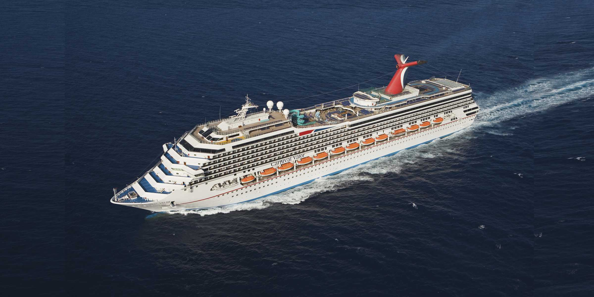 carnival freedom balcony room size Carnival Cruises Cruise Deals On Carnival Valor