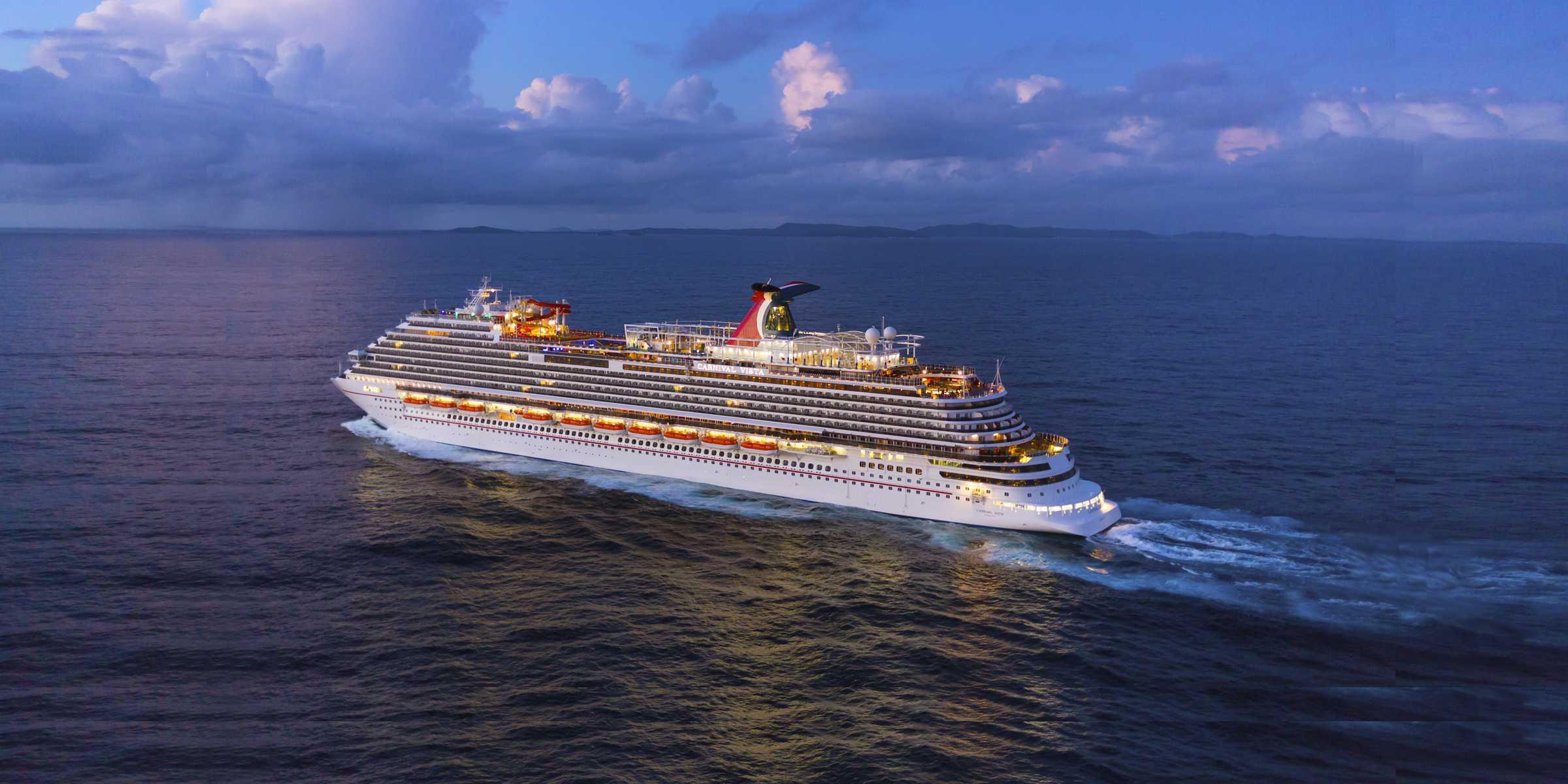 carnival dream aft balcony Carnival Cruises Cruise Deals On Carnival Vista