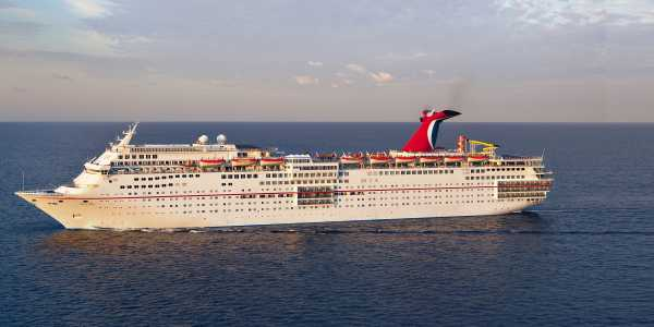 Cruise Deals On Carnival Fascination