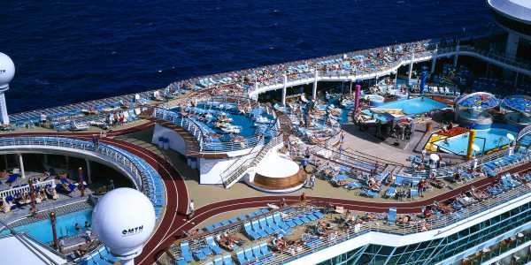 Royal Caribbean Cruises Cruise Deals On Mariner Of The Seas
