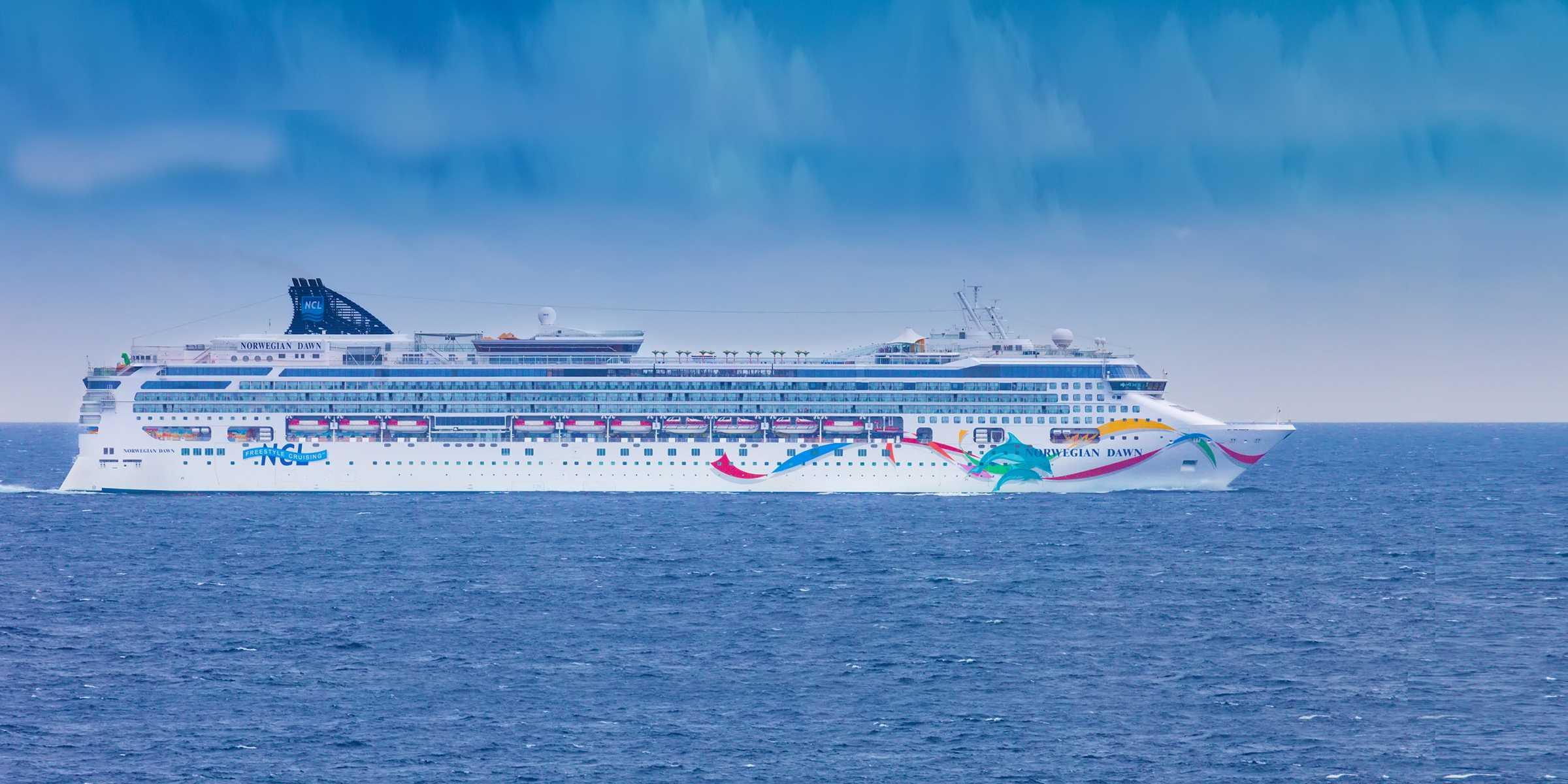 Norwegian Cruises Cruise Deals On Norwegian Dawn