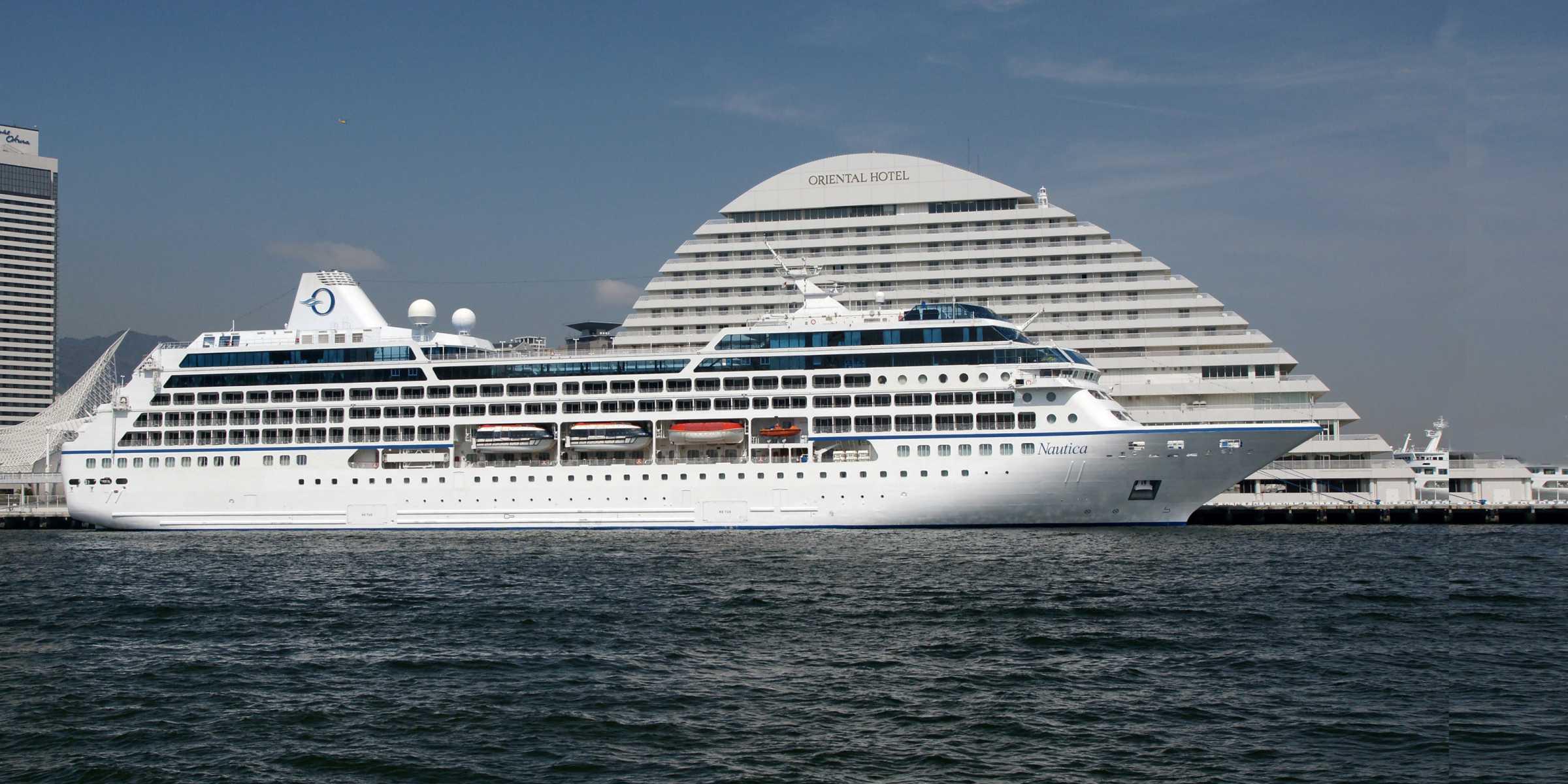 Oceania Cruises | Luxury Cruises on Oceania Nautica