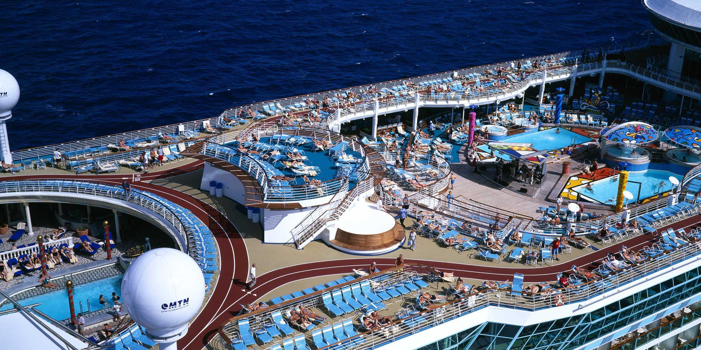 Mariner Of The Seas >> Royal Caribbean Cruises Cruise Deals On Mariner Of The Seas