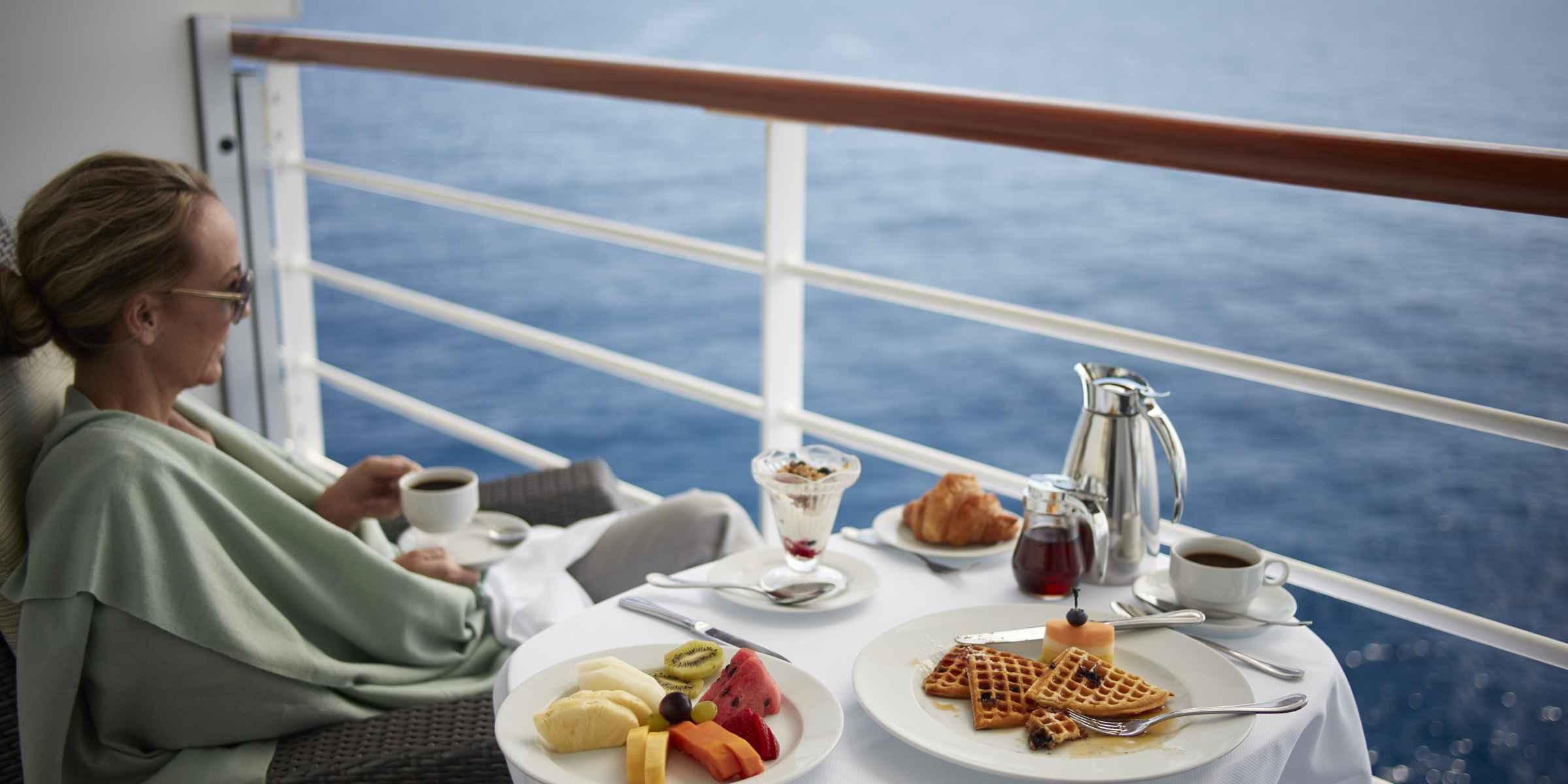 Oceania Cruises | Luxury Cruises on Oceania Regatta