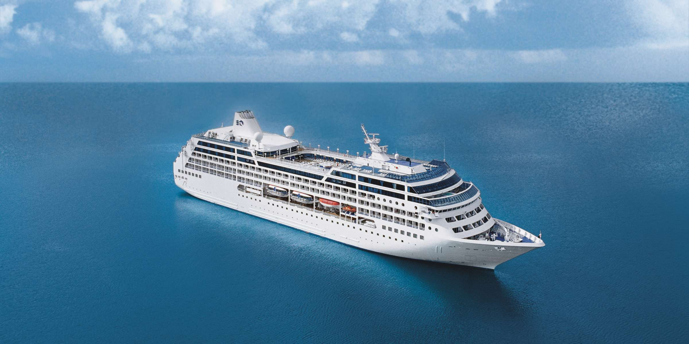 Princess Cruises Cruise Deals On Pacific Princess