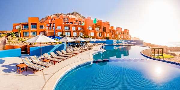 Last-Minute Hotels