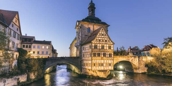 12-Day River Cruise of Austria, Slovakia & Germany