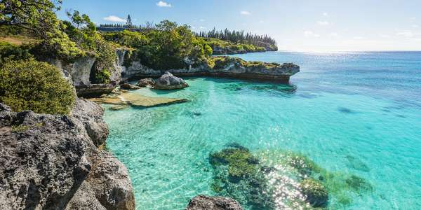 13-Day Luxury Cruise from Auckland to Honiara