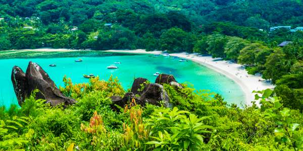 13-Day Luxury Cruise of The Seychelles & Aldabra Atoll