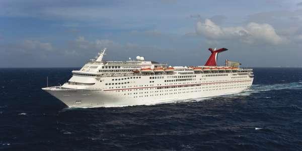 Last-Minute Cruises