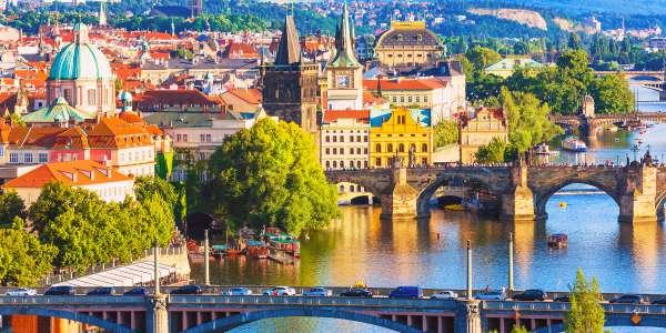 Czech Republic Vacations
