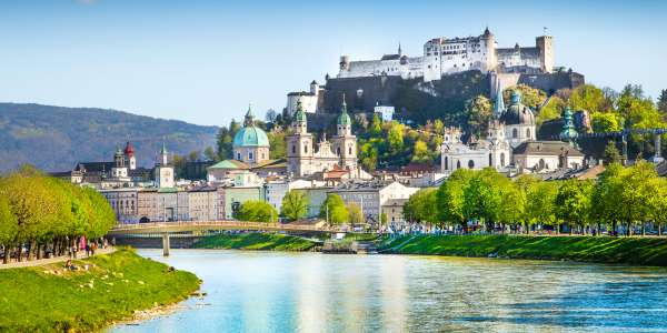 6 to 12-Day River Cruise | Winter European Tour