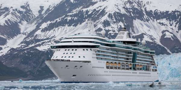 7-Day Cruise of Alaska | Radiance of the Seas