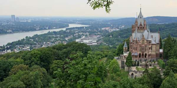 7-Day River Cruise from Switzerland to Germany