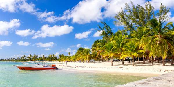 7-Nt Luxury Cruise to Puerto Rico & the Dominican Republic