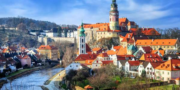 Czech Republic Vacations
