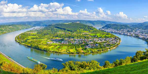7 to 14-Day River Cruise | Rhine & Danube in the Fall
