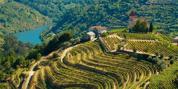 8-Day Douro Valley Tour | Portugal & Spain