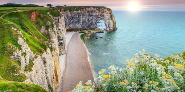 8-Day River Cruise | Paris & the Seine Valley to Normandy