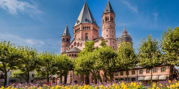 8-Day River Cruise of Germany & the Netherlands