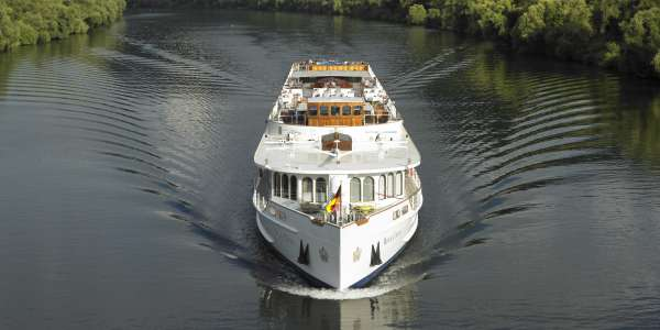 8-Day River Cruise | Summer Rhine Adventure