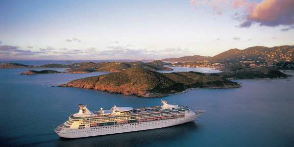 Cruises from the South