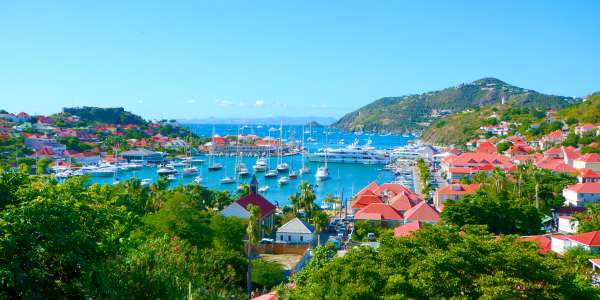 8-Nt Luxury Cruise from St. Maarten to Puerto Rico